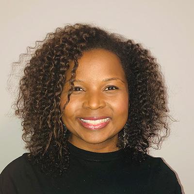 Janelle Funderburk, MBA
